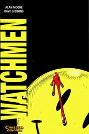 Cover of: Watchmen, Complete Edition