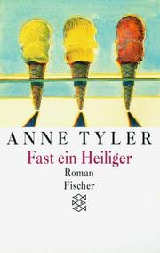 Cover of: Fast ein Heiliger