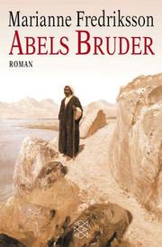 Cover of: Abels Bruder.