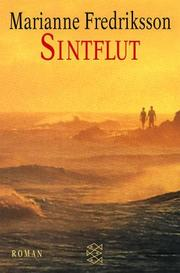 Cover of: Sintflut.