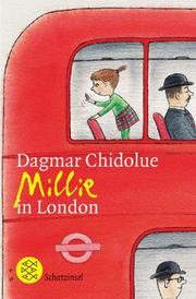 Cover of: Millie in London. ( Ab 6 J.).