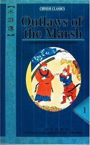 Cover of: Outlaws of the Marsh