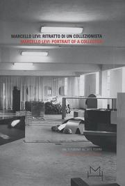 Cover of: Marcello Levi