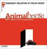 Cover of: Animal House
