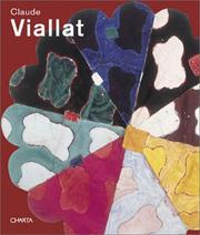 Cover of: Claude Viallat