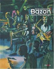 Cover of: Alessandro Bazan