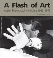 Cover of: Flash Of Art, A