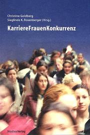 Cover of: KarrierFrauenKonkurrenz.