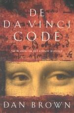 Cover of: De Da Vinci Code