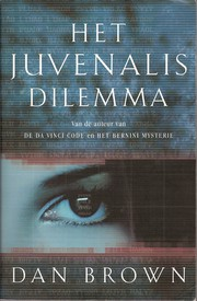 Cover of: Het Juvenalis dilemma