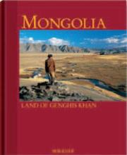 Cover of: Mongolia