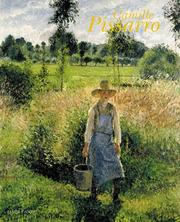 Cover of: Camille Pissarro: