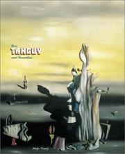 Cover of: Yves Tanguy and Surrealism
