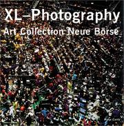 Cover of: XL-Photography