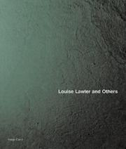 Cover of: Louise Lawler And Others
