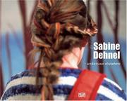 Cover of: Sabine Dehnel