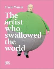 Cover of: Erwin Wurm
