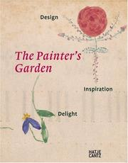 Cover of: The Painter's Garden
