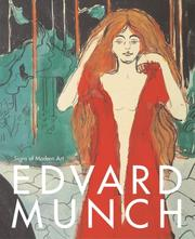 Cover of: Edvard Munch