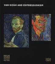 Cover of: Van Gogh and Expressionsim