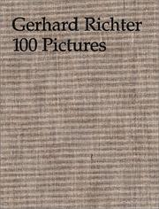 Cover of: Gerhard Richter