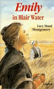 Cover of: Emily in Blair Water