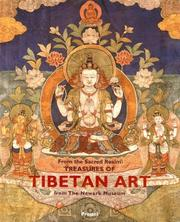 Cover of: From the Sacred Realm: Treasures of Tibetan Art from the Newark Museum (African, Asian & Oceanic Art)
