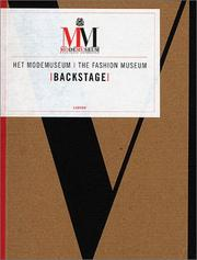 Cover of: Modemuseum/The Fashion Museum