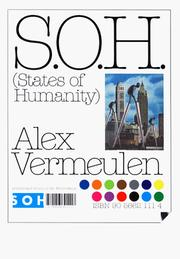 Cover of: States Of Humanity