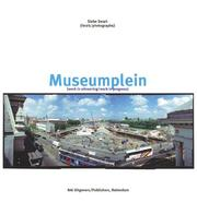 Cover of: Siebe Swart Museumplein