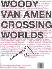 Cover of: Woody Van Amen