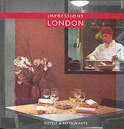 Cover of: London Impressions