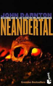 Cover of: Neanderthal (Los Jet De Plaza & Janes)
