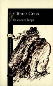 Cover of: Es cuento largo