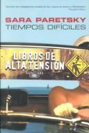 Cover of: Tiempos difíciles (Hard Time)