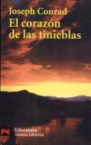 Cover of: El Corazon de Las Tinieblas