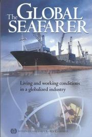 Cover of: The Global Seafarer