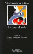 Cover of: La dama duende