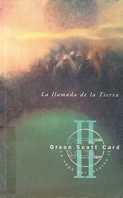 Cover of: La Llamada De La Tierra
