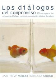 Cover of: Los Dialogos Del Compromiso/ The Committment Dialogues
