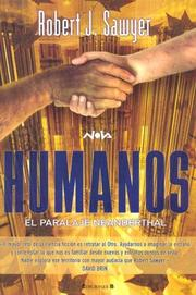 Cover of: Humanos