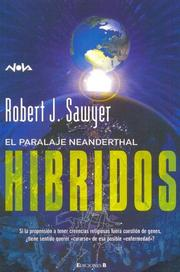 Cover of: Hibridos