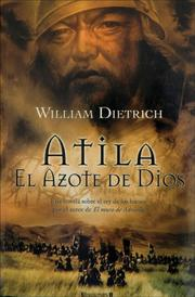 Cover of: Atila