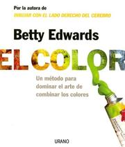 Cover of: El Color/ the Color