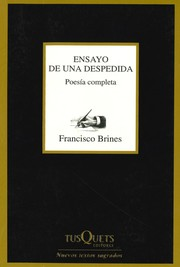 Cover of: Poesia Completa (1960-1997)