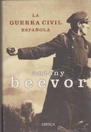 Cover of: La Guerra Civil Española
