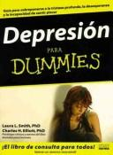 Cover of: Depresion Para Dummies / Depression for Dummies