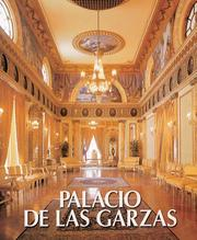 Cover of: Palacio de las Garzas