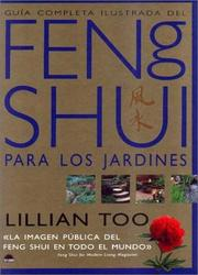 Cover of: Feng Shui para los jardines