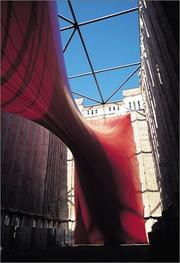 Cover of: Anish Kapoor
